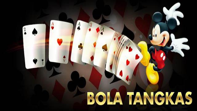Judi Bola Tangkas Online Bonus Deposit 2018